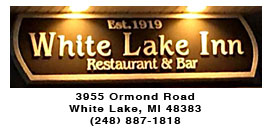 The White Lake Inn